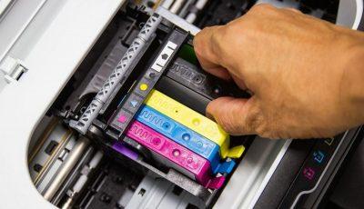 Qué hacer si la impresora no reconoce el cartucho compatible