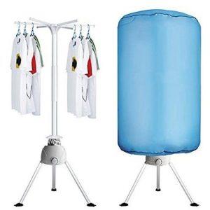 Secadora portátil eléctrica