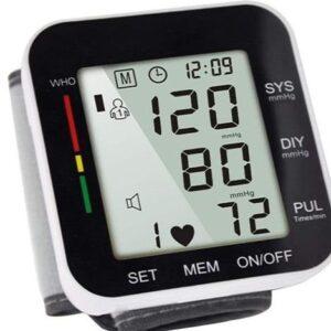 Tensiómetro digital Coolead