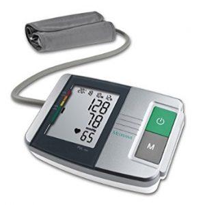 Tensiómetro digital de brazo Medisana