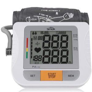 Tensiómetro digital de brazo Simbr