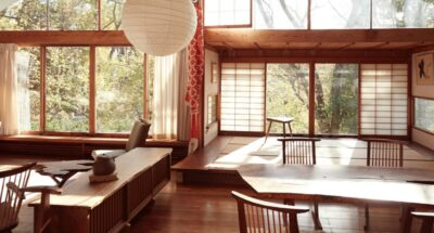 Tipos de muebles para una decoración oriental